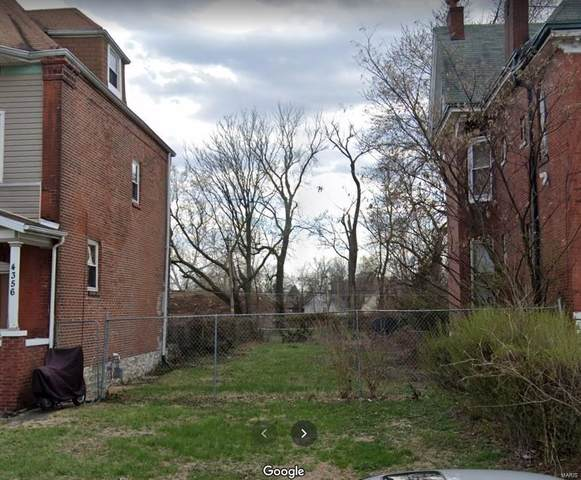 4358 Cook Avenue, St Louis, MO 63113 (#21054287) :: Mid Rivers Homes