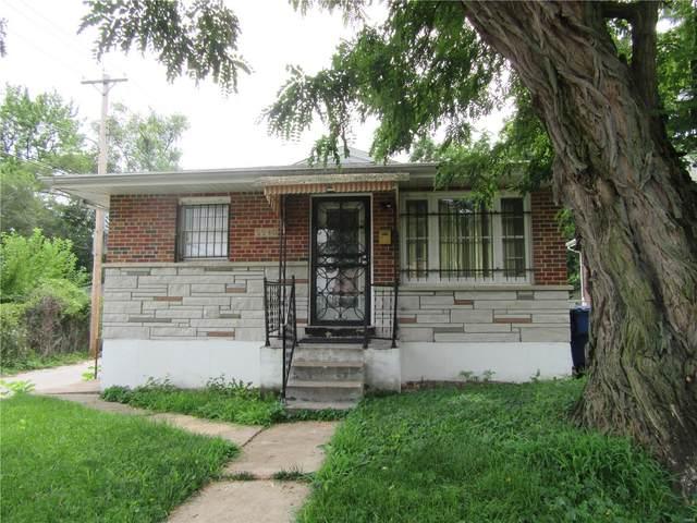 5540 Partridge Avenue, St Louis, MO 63120 (#21054289) :: Krista Hartmann Home Team
