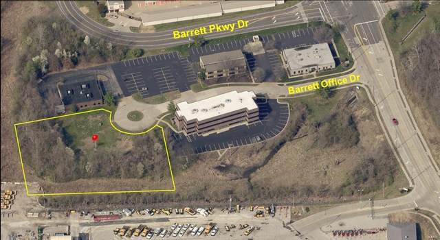 13622 Barrett Office Drive, St Louis, MO 63021 (#21054297) :: Friend Real Estate