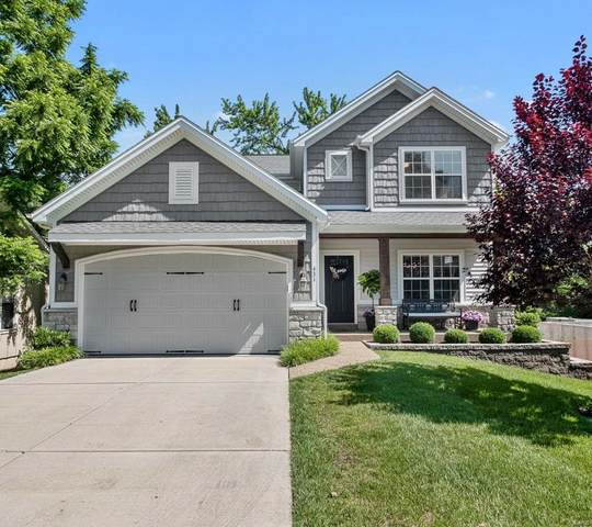 431 Julian Place, St Louis, MO 63122 (#21054321) :: St. Louis Finest Homes Realty Group