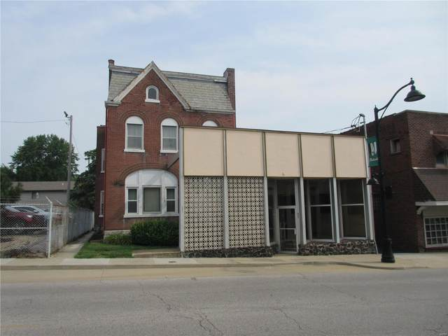 625 E Main, Belleville, IL 62220 (#21054330) :: Clarity Street Realty