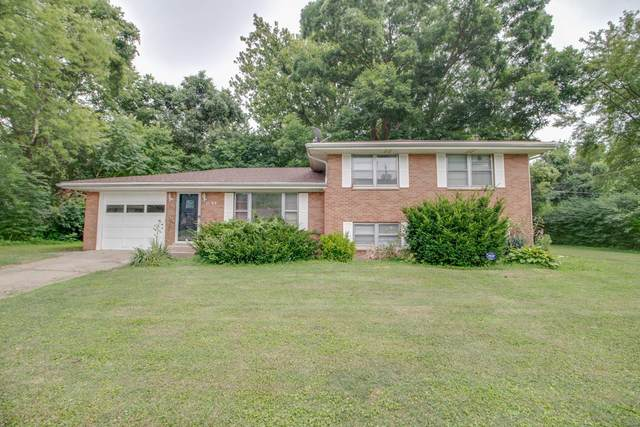 1108 Quebec Drive, East St Louis, IL 62203 (#21054331) :: The Becky O'Neill Power Home Selling Team