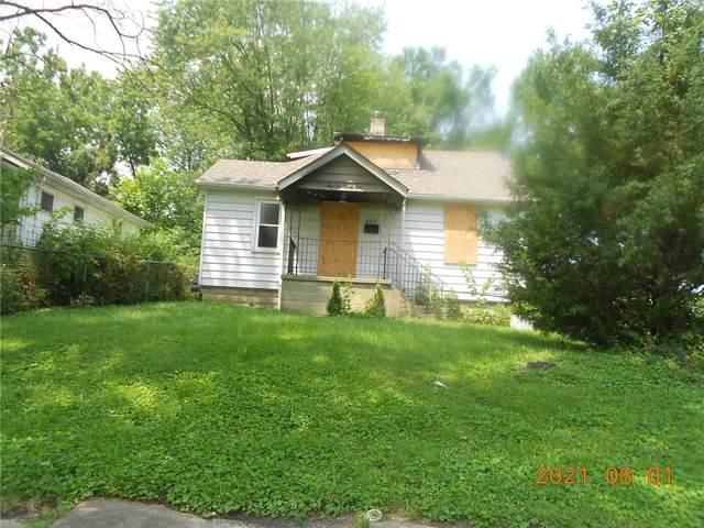 3229 Calvert Avenue, St Louis, MO 63114 (#21054338) :: Terry Gannon | Re/Max Results