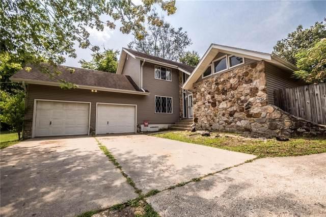 2867 Windwood Drive, Poplar Bluff, MO 63901 (#21054352) :: RE/MAX Vision