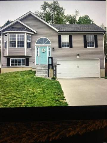 1679 Waters Edge Way, Pevely, MO 63070 (#21054365) :: St. Louis Finest Homes Realty Group