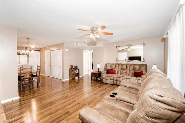1307 River Dale Dr. #202, Arnold, MO 63010 (#21054376) :: Clarity Street Realty