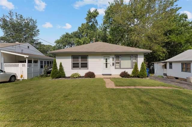 3215 Suncrest Avenue, St Louis, MO 63114 (#21054412) :: Terry Gannon | Re/Max Results