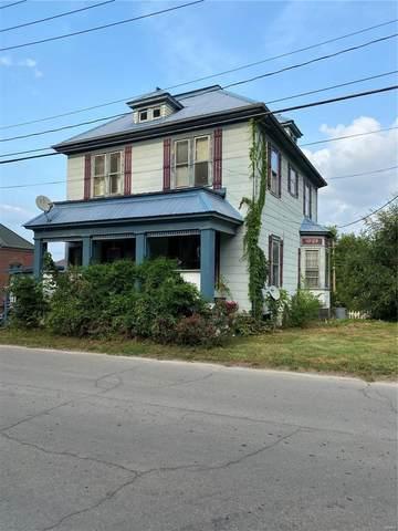 8 S A Street, Farmington, MO 63640 (#21054424) :: Realty Executives, Fort Leonard Wood LLC