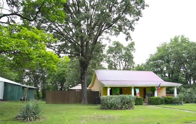 10701 County Road 2040, Rolla, MO 65401 (#21054431) :: St. Louis Finest Homes Realty Group