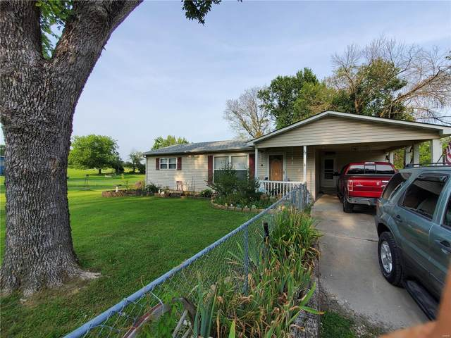 32 W Horseshoe Bend Drive, Winfield, MO 63389 (#21054444) :: RE/MAX Vision