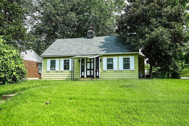 2363 Gardner, St Louis, MO 63136 (#21054448) :: Clarity Street Realty