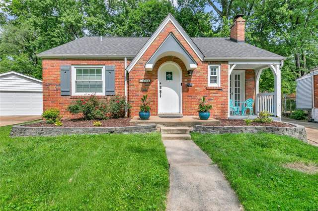 1081 Colby Avenue, St Louis, MO 63130 (#21054465) :: Clarity Street Realty