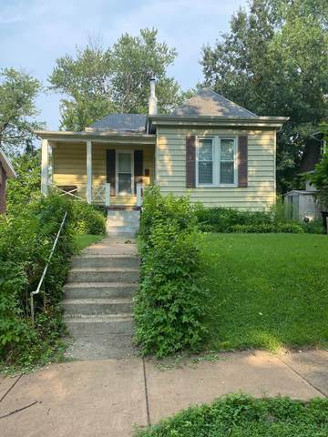 766 Harvard Avenue, St Louis, MO 63130 (#21054474) :: Terry Gannon   Re/Max Results