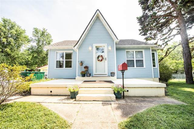 114 Cartall Street, Saint James, MO 65559 (#21054479) :: St. Louis Finest Homes Realty Group