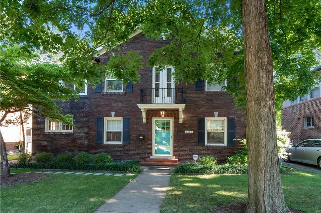 7571 Stanford Avenue, University City, MO 63130 (#21054486) :: Clarity Street Realty