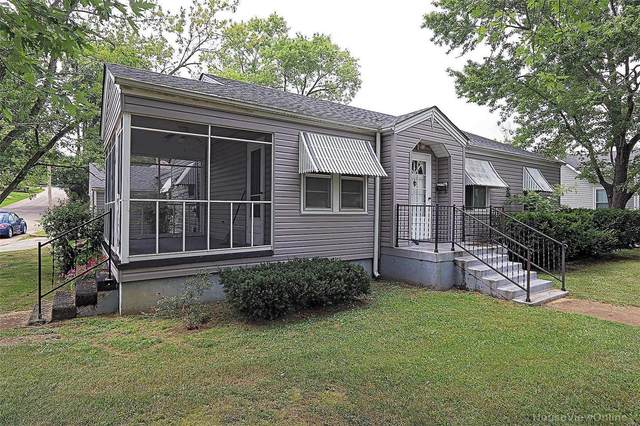 303 Jackson, Bonne Terre, MO 63628 (#21054536) :: Walker Real Estate Team