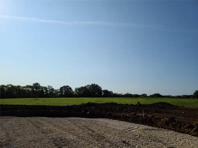 11 Stonebriar Estates Court, Wentzville, MO 63385 (#21054547) :: Mid Rivers Homes