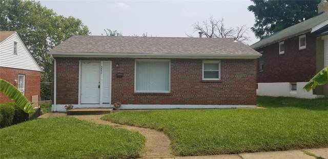 5550 Acme Avenue, St Louis, MO 63136 (#21054591) :: St. Louis Finest Homes Realty Group