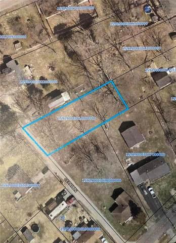 762 Cedar Lane, Cape Girardeau, MO 63701 (#21054596) :: RE/MAX Vision