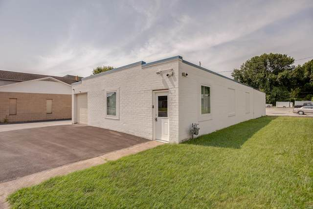 1810 W Main, Belleville, IL 62226 (#21054624) :: The Becky O'Neill Power Home Selling Team