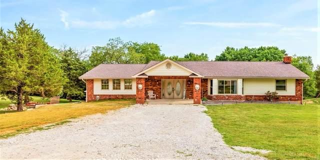 4610 Granada Drive, Hillsboro, MO 63050 (#21054658) :: St. Louis Finest Homes Realty Group