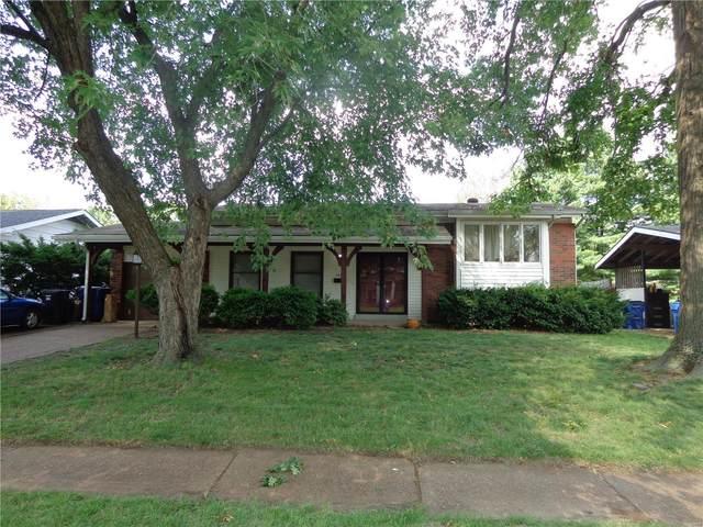 1475 Central Parkway, Florissant, MO 63031 (#21054705) :: Jenna Davis Homes LLC