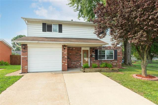 564 Park Lane, Wood River, IL 62095 (#21054731) :: St. Louis Finest Homes Realty Group