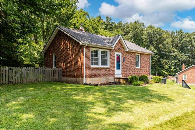 2273 Old Lemay Ferry, Arnold, MO 63010 (#21054751) :: St. Louis Finest Homes Realty Group