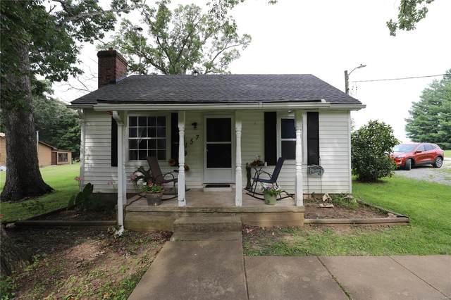 157 Schwartz Rd, Farmington, MO 63640 (#21054761) :: RE/MAX Vision