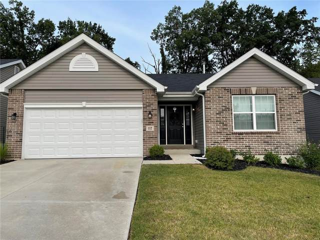 117 Cobble Road, O'Fallon, MO 63366 (#21054791) :: St. Louis Finest Homes Realty Group