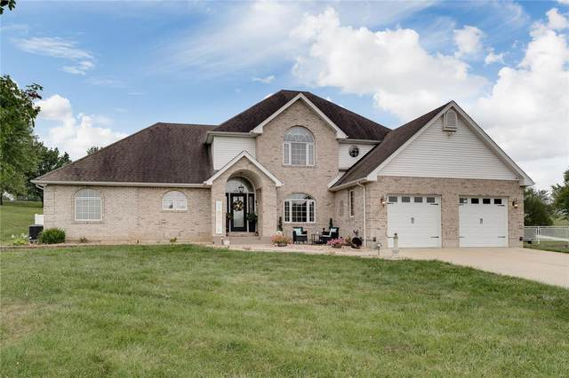1336 Highway Tt, Saint Clair, MO 63077 (#21054797) :: The Becky O'Neill Power Home Selling Team