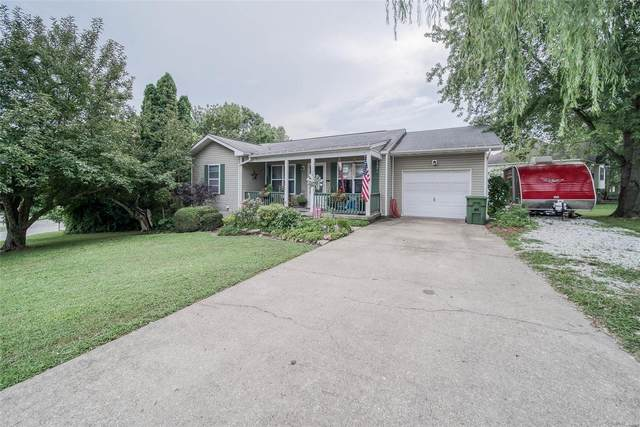 1226 Devonshire Lane, Rolla, MO 65401 (#21054799) :: St. Louis Finest Homes Realty Group