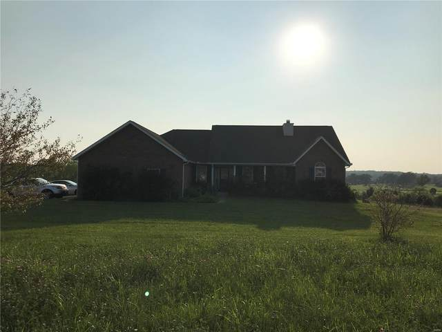 4559 S Highway 19, Salem, MO 65560 (#21054817) :: The Becky O'Neill Power Home Selling Team