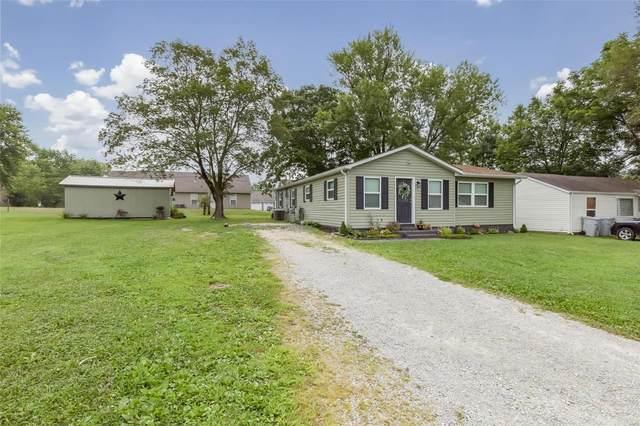 1656 Doubet, Farmington, MO 63640 (#21054857) :: Realty Executives, Fort Leonard Wood LLC