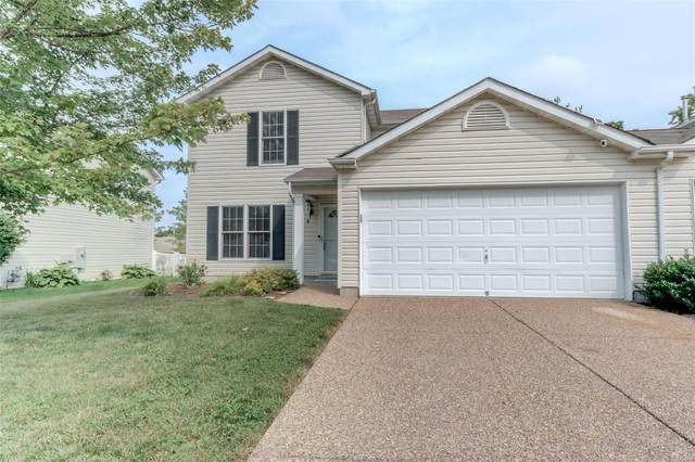 1047 Goss 2150A, Wentzville, MO 63385 (#21054859) :: St. Louis Finest Homes Realty Group