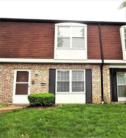 850 Dumont Place, St Louis, MO 63125 (#21054871) :: RE/MAX Vision