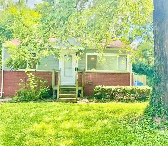 3621 Horn Street, Alton, IL 62002 (#21054891) :: Parson Realty Group