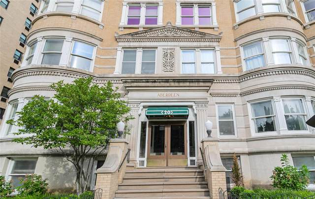 20 N Kingshighway Boulevard 1AS, St Louis, MO 63108 (#21054894) :: St. Louis Finest Homes Realty Group