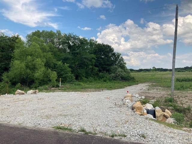 36 Highway E, Jonesburg, MO 63351 (#21055017) :: Realty Executives, Fort Leonard Wood LLC