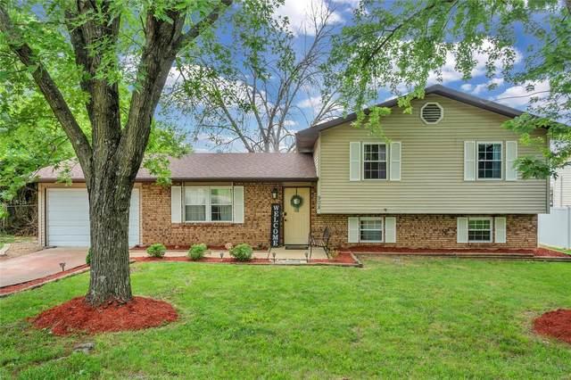 908 Glencoe Drive, Park Hills, MO 63601 (#21055058) :: Realty Executives, Fort Leonard Wood LLC