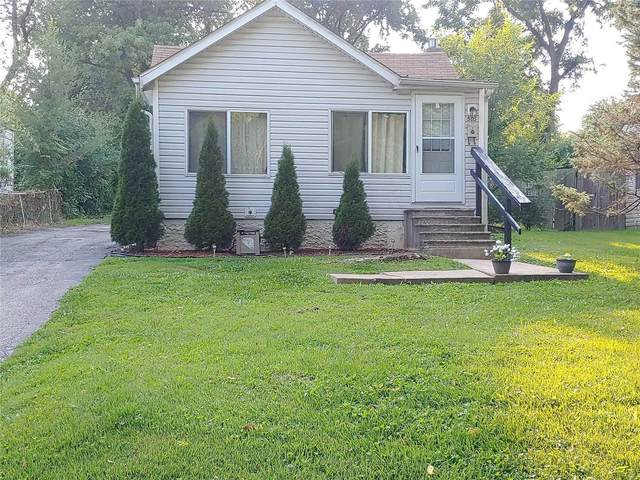 505 Ames Place, Ferguson, MO 63135 (#21055134) :: Peter Lu Team