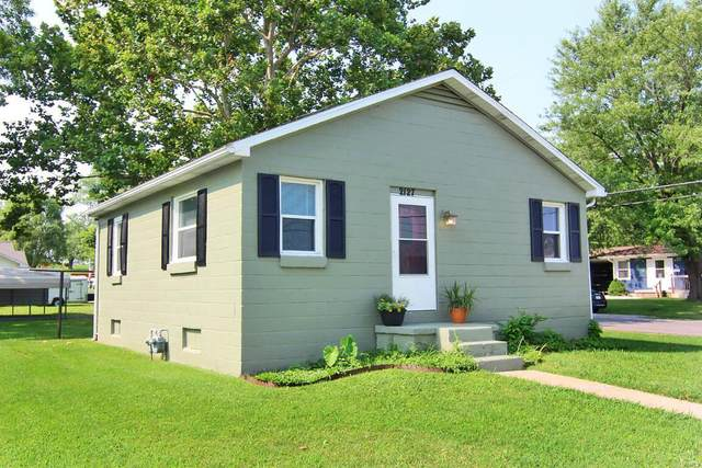 2127 Good Hope, Cape Girardeau, MO 63703 (#21055143) :: Kelly Hager Group   TdD Premier Real Estate
