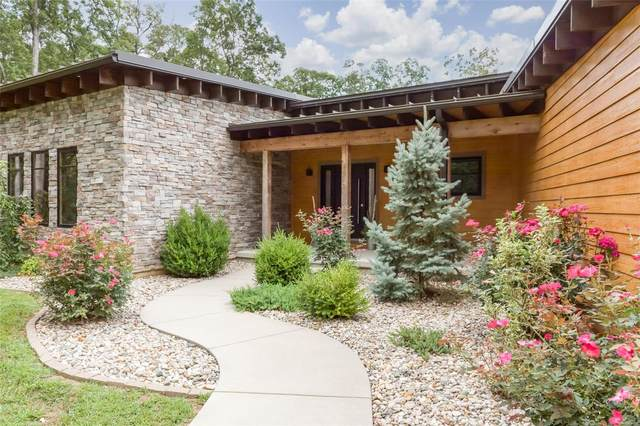 514 Beartooth, Farmington, MO 63640 (#21055147) :: Friend Real Estate