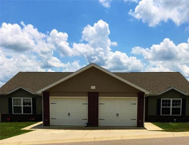 171 Lyle Curtis Circle, Waynesville, MO 65583 (#21055151) :: Delhougne Realty Group