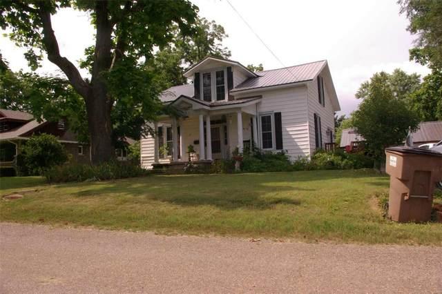 516 Iris Street, Piedmont, MO 63957 (#21055166) :: Jenna Davis Homes LLC