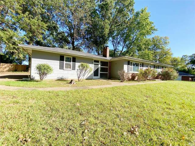 11200 Jerries Lane, St Louis, MO 63136 (#21055167) :: Reconnect Real Estate