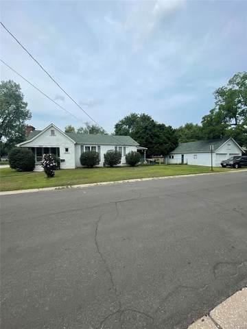 3903 Sims Avenue, Saint Ann, MO 63074 (#21055183) :: RE/MAX Vision