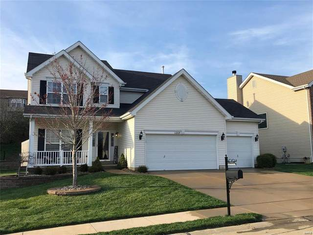 1209 Woodside, Arnold, MO 63010 (#21055212) :: RE/MAX Vision