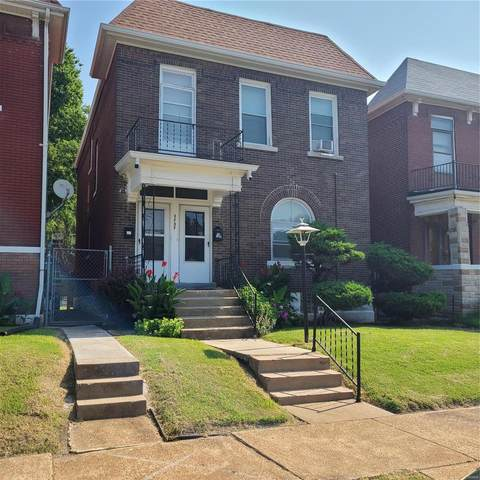 3737 Palm, St Louis, MO 63107 (#21055219) :: Kelly Hager Group | TdD Premier Real Estate