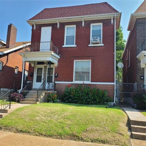 3741 Palm, St Louis, MO 63107 (#21055221) :: Kelly Hager Group | TdD Premier Real Estate